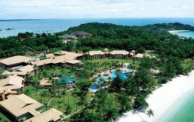 絶対楽しめる!インドネシアのおすすめリゾート5選 | RETRIP[リトリップ]