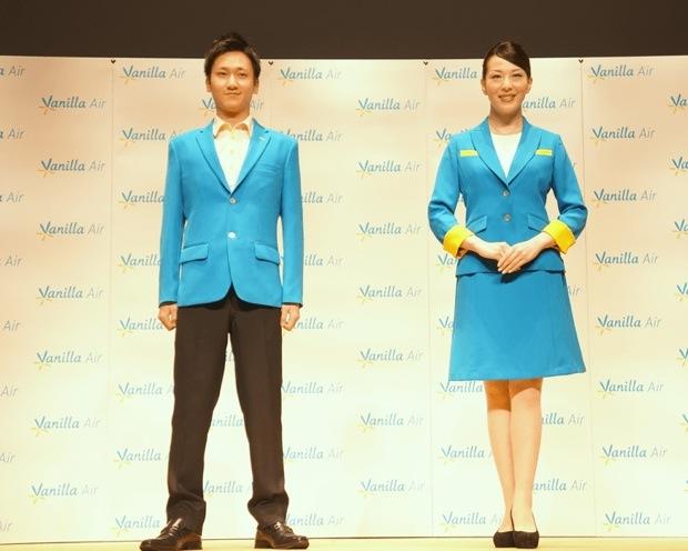 【旅*流儀227】「エアアジア・ジャパン」での反省点を強みに…期待のANA系LCC「バニラエア」が2013年末に就航