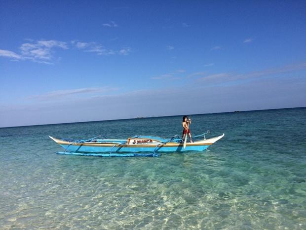 【セブ】セブシティから3.5時間で到着…真っ白な砂浜で夢のような時間を過ごせる「マラパスクア島」は穴場のビーチリゾートだった!