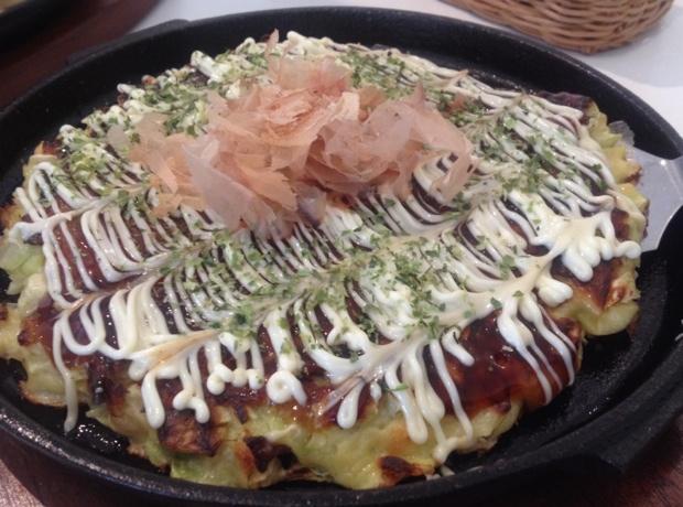 【グアムぐらし180】お好み焼き&たこ焼きがオイシイ…タモンにオープンしたオシャレなたこ焼きカフェ「tama」はいかが?